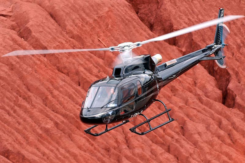 Airbus Helicopters AS350