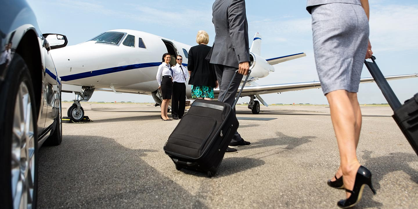 Raleigh Private Jet Charters