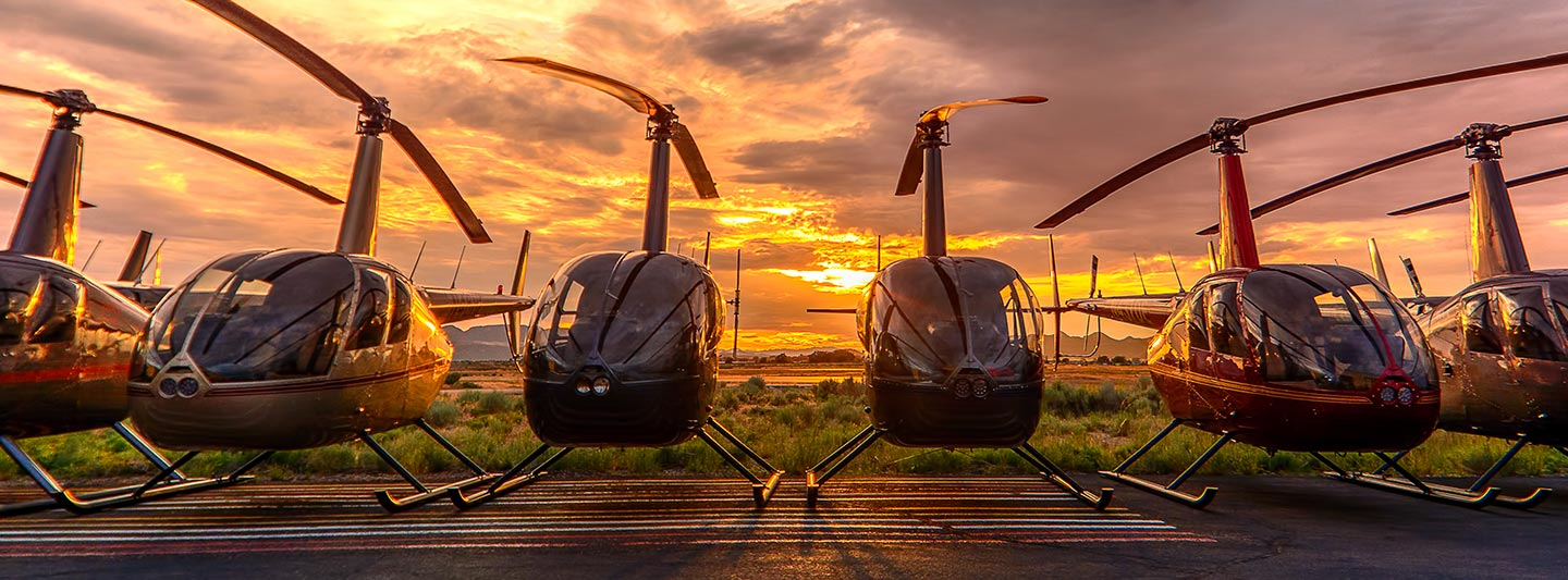 Raleigh Helicopter Tours